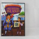 A Storybook Classic: Treasure Island (DVD, 2005)