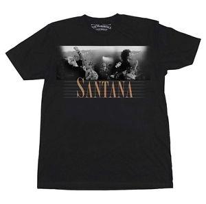 Carlos Santana Here and Then T-Shirt