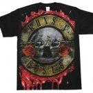 Guns n Roses Bloody Bullet T-Shirt