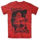 Sex Pistols London's Outrage T-Shirt