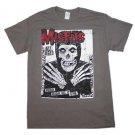 Misfits All Ages Skeleton T-Shirt