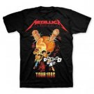 Metallica Tour '86 T-Shirt