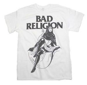 Bad Religion Nun T-Shirt