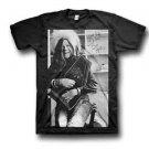 Janis Joplin Good Luck Laugh T-Shirt