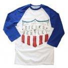 Dierks Bentley Faith Love Freedom Raglan Sleeve T-Shirt