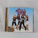 The Cheetah Girls 2 by The Cheetah Girls (CD, Aug-2006, Walt Disney)