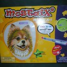 MOSTAIX RED SERIES SPITZ DOG CRAFT KIT M6012