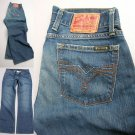 LUCKY BRAND Women's Sweet Dream Low Rise Button Fly Jeans Size 6 / 28 x 32