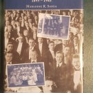 Going Greek Jewish College Fraternities in the United States 1895-1945 Hardcover