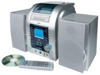 Jwin 10cd Changer Versatile Home Audio System with digital am/fm radio