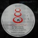 "UNDILUTED usa 12"" REPRESENTS+1 Dj WHITE JACKET DJ-BROCKIE"
