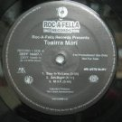 "TEAIRRA MARI usa 12"" STAY IN YA LANE+2 Dj WHITE JACKET ROCAFELLA"