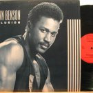 "SHAWN BENSON usa 12"" SECLUSION Dj TSR excellent"