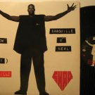 """SHAQUILLE O'NEAL usa 12"""" I KNOW I GOT STYLE Dj JIVE excellent"""