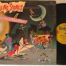 """ROLLING STONES usa 12"""" HARLEM SHUFFLE Rock PROMO GOLD STAMP ON BACK EMI excellen"""