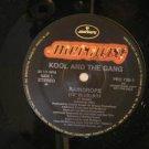 "KOOL & THE GANG usa 12"" RAINDROPS Pop PROMO/WHITE JACKET/STAMP ON LABEL MERCURY"