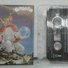 JAIVAS chile cassette ALTURAS DEL MACCHU PICCHU Rock SPANISH PRINT COLUMBIA exce
