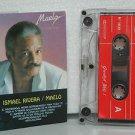 ISMAEL RIVERA & MAELO peru cassette EL SONERO MAYOR Latin RHINO excellent