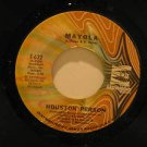 "HOUSTON PERSON usa 45 MAYOLA/I LIKE TO LIVE THE LOVE 7"" Rock EASTBOUND"