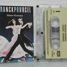 FRANCK POURCEL peru cassette VALSES VIENESES Easy EMI excellent