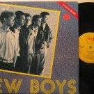 """FEW BOYS italy 12"""" SECRET TIMES Jazz CRYIN' excellent"""