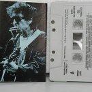 BOB DYLAN peru cassette 50TH ANNIVERSARY CONCERT Rock SPANISH PRINT COLUMBIA exc