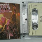 BILLY IDOL peru cassette VITAL IDOL Rock SPANISH PRINT CHRYSALIS excellent