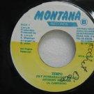 "ANTHONY REDROSE jamaica 45 TEMPO 7"" Reggae MONTANA-RECORDS"