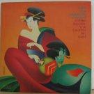 TOSHIKO AKRYOSHI LEW TABACHIN BIG BAND usa LP TALES OF A COURTESAN Jazz RCA