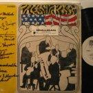 TIGER RAG usa LP FOREVER Jazz IN SHRINK WRAP WRAS excellent