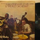 THAD JONES & MEL LEWIS usa LP PRESENTING Jazz FOLDOUT SOLID STATE excellent
