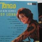 SUSY LEIVA latin america LP TANGO MUSART