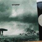 STUMP usa LP A FIERCE PANCAKE Rock PROMO CHRYSALIS excellent