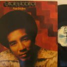 SMOKEY ROBINSON germany LP PURE SMOKEY Soul MOTOWN