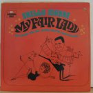 SHELLY MANNE usa LP MY FAIR LADY Jazz PRIVATE