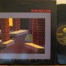 ROB MULLINS usa LP NITE STREET Jazz RMC