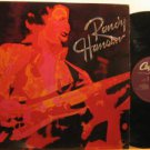 RANDY HANSEN usa LP S/T SELF SAME UNTITLED Rock PUNCHED HOLE EMI