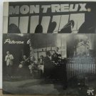 OSCAR PETERSON 6 usa LP MONTREUX Jazz PABLO