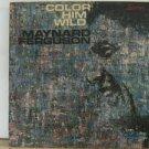 MAYNARD FERGUSON usa LP COLOR HIM WILD Jazz MAINSTREAM