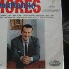 MARIANO MORES latin america LP Y SUS CANCIONES Tango ODEON