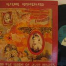 MARIAN MCPARTLAND usa LP PLAYS ALEC WILDER Jazz HALCYON excellent