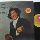 MARCO NOVELLI latin america LP TANGOS DEL RECUERDO FM