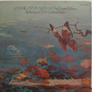 LONNIE LISTON SMITH usa LP REFLECTIONS OF A GOLDEN DREAM Jazz PRIVATE