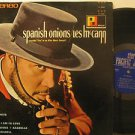 LES McCANN usa LP SPANISH ONIONS Jazz PACIFIC