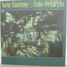 LALO SCHIFRIN usa LP NEW FANTASY Jazz VERVE
