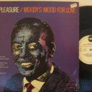 KING PLEASURE holland LP MOODY'S MOOD FOR LOVE Vocal MASTERS