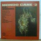 KAI WINDING usa LP MONDO CANE 2 Jazz VERVE
