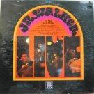 JR.WALKER venezuela LP LIVE Soul SEALED/UNPLAYED SOUL