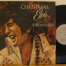 JORDANAIRES usa LP CHRISTMAS TO ELVIS Rock PRESLEY CLASSIC excellent