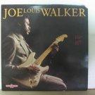 JOE LOUIS WALKER usa LP THE GIFT Jazz PRIVATE